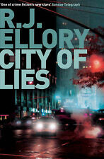 City Of Lies, Ellory, R.J., Very Good Book