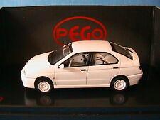 ALFA ROMEO 146 1.7 16V CIVT PRESS WHITE 1997 PEGO 1/43
