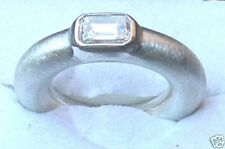 TOP Ring  585 Gold  DIAMANT mit 0,48 Carat VK 3900 €