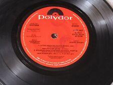 Dostana LAXMIKANT PYARELAL Hindi EP Record Bollywood India-1474