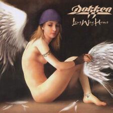 dokken - long way home (CD NEU!) 5050159011421