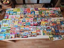 Kinderbücher 149 Stück Pixi Ravensburger Pestalozzi Nelson Benny Blu Disney