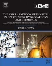 The Yaws Handbook of Physical Properties for Hydrocarbons and Chemicals :...