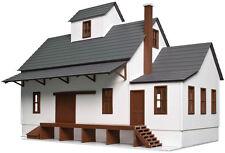 ESCALA 0 Kit Construcción landhandel 6913 NEU