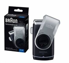 Braun M-90 Mens Mobile Shave Electric Portable Battery Powered Trimmer Shaver