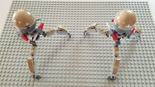 Lego Star Wars Two Droid Walkers # 75036 Used, Free Shipping