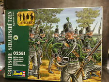 Revell Vintage British 95th Rifles 1/72
