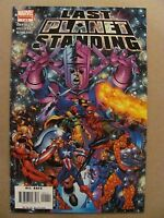 Last Planet Standing #1 2 3 4 5 Marvel M2 Complete 2006 Series 9.4 Near Mint