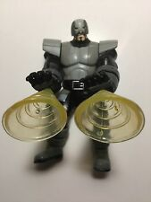 """Wolverine And The X-Men Avalanche Figure 3.75"""" .B"""
