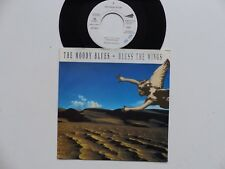 THE MOODY BLUES Bless the wings 865062 7 Discotheque RTL