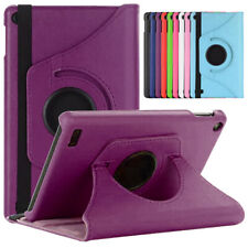 """For Amazon Fire HD 8 8th 7th Gen 2018 8"""" Inch Tablet Magnetic Leather Stand Case"""