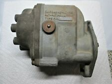 Vintage Fairbanks Morse 6 Cylinder Magneto Unit
