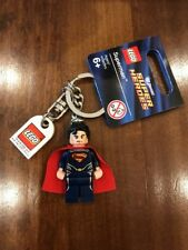 LEGO - Superman DC Universe - keychain