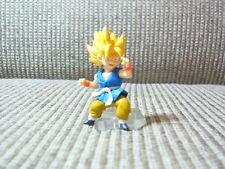 Dragon Ball Z GT KAI Super Saiyan  Goku Gokou HG  Gashapon  Figure Bandai