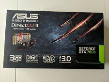 ASUS GeForce GTX 780 Ti Direct CU II OC Graphics Card GPU