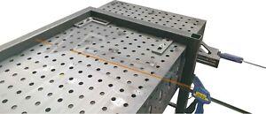 Welding/Fixture Table Kit 1200mm x 695mm