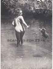 Art photograph print female girl nude woman photo picture model DIANE-f