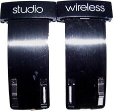 Beats By Dre Studio 2.0 2 WIRELESS Extension Metal Hinge Part L+R Set Headphones