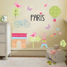 Fairy Tales Nursery Wall Decals & Stickers for Children