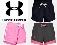 Under Armour Girls/Youth Sprint Shorts Running Work Out Yoga FREE SHIP- 1341124