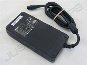 Genuine Original Dell 12V 18A 220W AC Adapter Power Supply Charger 0M8811 MK394