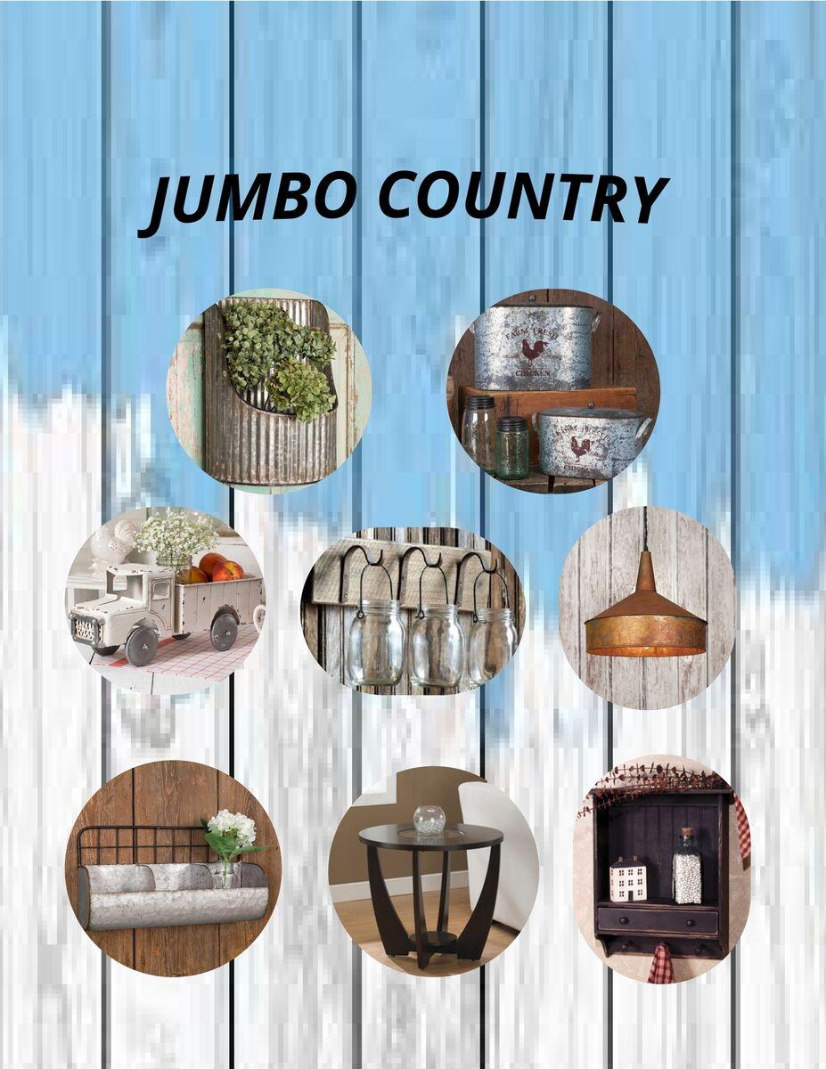 Jumbo Country