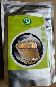 Possmei Bubble Tea Mix Instant Powder Boba Tea Drink Mix.