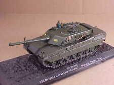 Altaya #ALT0012  1/72 Diecast Italian C1 Ariet MBT, 132nd Armored Brigade, 2002