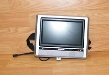 **FOR PARTS** Genuine Kawasaki (PVS1965S) Video Monitor With Seat Strap **READ**