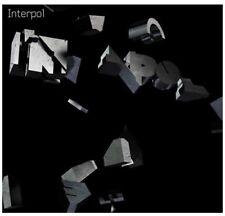 Interpol - Interpol - Interpol CD 6UVG The Cheap Fast Free Post