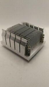 Heat sink 90x76x45mm #17