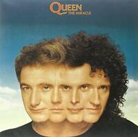 "Queen - The Miracle (NEW 12"" VINYL LP)"