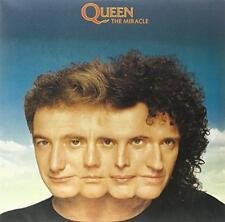 """Queen - The Miracle (NEW 12"""" VINYL LP)"""
