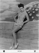 Photo originale Janis Paige maillot de bain pin-up