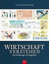 Wirtschaft verstehen: Eine Einführung in 111 Infogr...   Buch   Zustand sehr gut