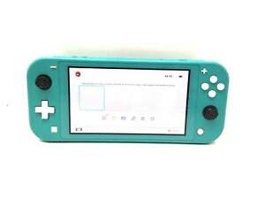 CONSOLA NINTENDO SWITCH NINTENDO SWITCH LITE 6072544