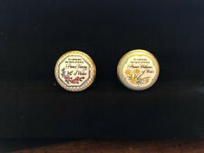 New listing Halcyon Days Prince Henry and Prince William births boxes