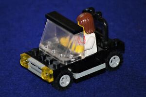Lego® 6501 City Nostalgie Oldtimer Cabrio
