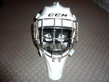 Unused CCM GFL1.9 Certified Straight Bar Hockey Goalie Mask Senior Small