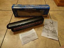 LIONEL--THE POLAR EXPRESS ADD ON CAR (LOOK) O SCALE