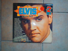 Elvis Presley-the Elvis Collection  Vol 3 2LP Album