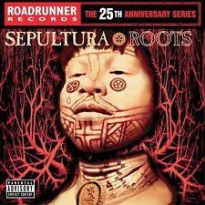 SEPULTURA - Roots - 2CDs - Explicit Lyrics **BRAND NEW! FREE Shipping!