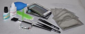 Eyelash Extensions Beginner Basic Training Kit 1