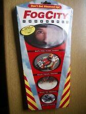 ^ Fog City Fogcity Fogshield, Tinted for Arai Helmets.