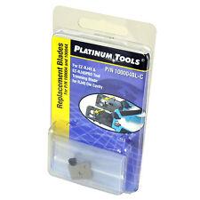 Platinum herramientas Ez De Red Rj45 herramienta Ez Rj45 Herramienta crimpadora de reemplazo Blades