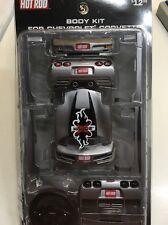 Hot Rod XMODS Body Kit For Chevrolet Corvette R11165 RC Cars