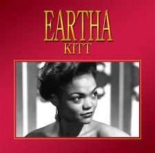 Eartha Kitt (2012, CD New)
