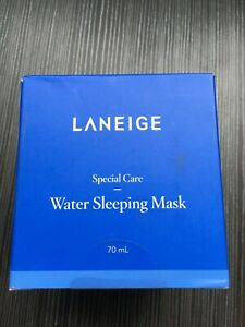 LANEIGE Water Sleeping Mask - Special Care70ml
