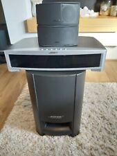 Bose 321 SERIES Sistema Home Cinema HDMI III GS