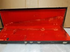 1969 FENDER PRECISION BASS CASE - made in USA